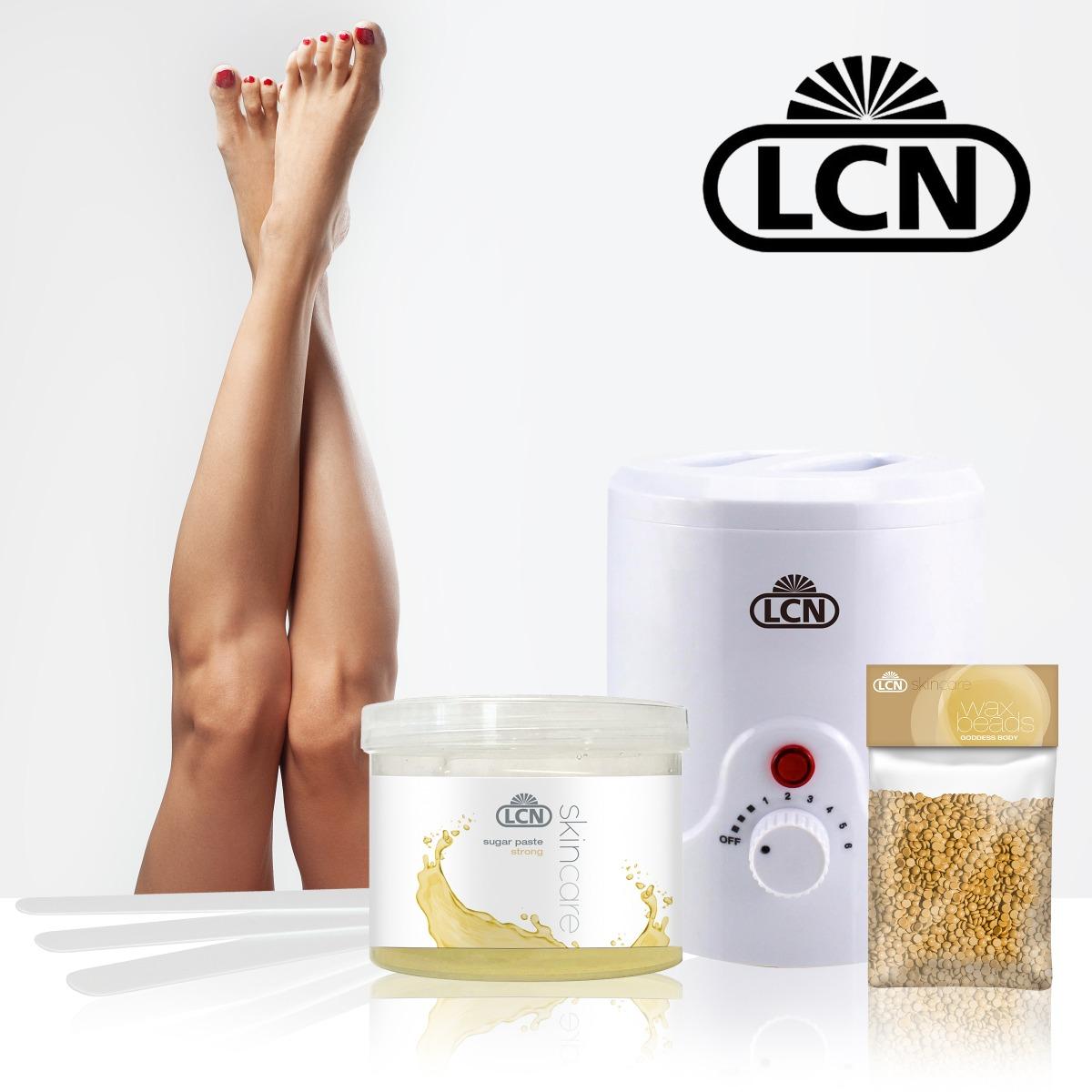 Entdecken Sie das Sortiment von LCN!