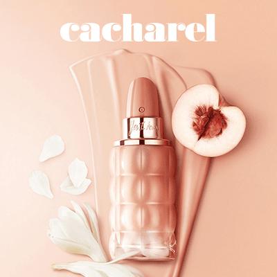 OUI JE SUIS GLORIEUX Eau de Parfum de Cacharel