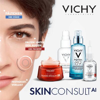 Vichy: SKINCONSULT AI