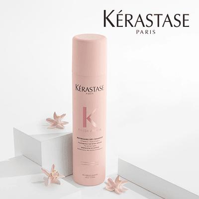 Dry Shampoo Fresh Affair