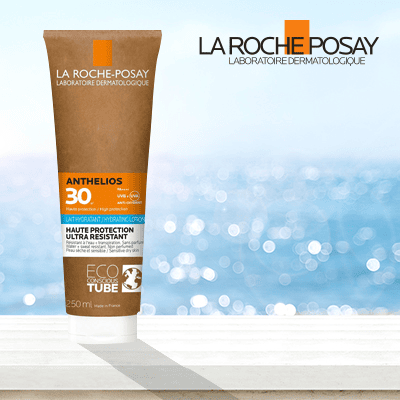 LA ROCHE-POSAY sun protection