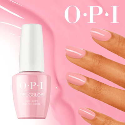 Pink Ladies Rule by OPI