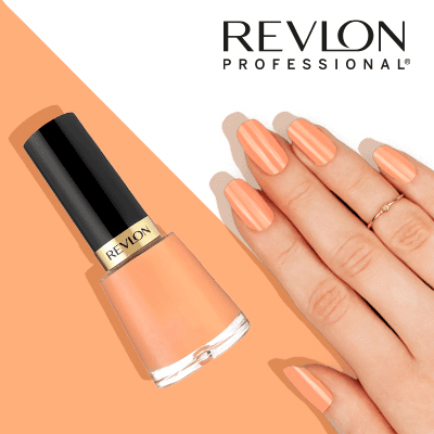 Nail Enamel - Privileged