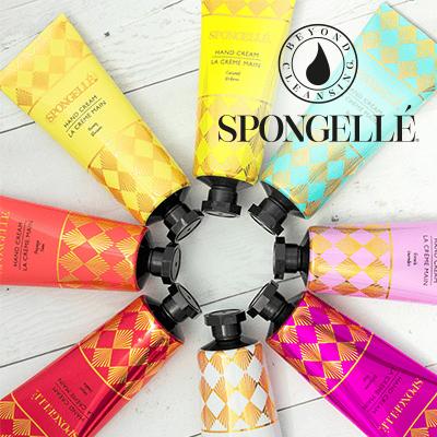 SPONGELLÉ – Hand Cream