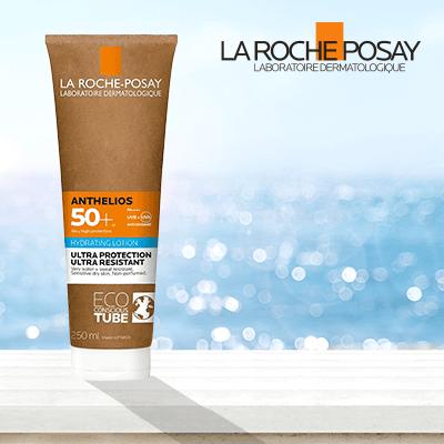 LA ROCHE-POSAY protection solaire