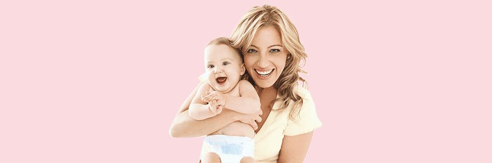 Soins pour bébés & enfants