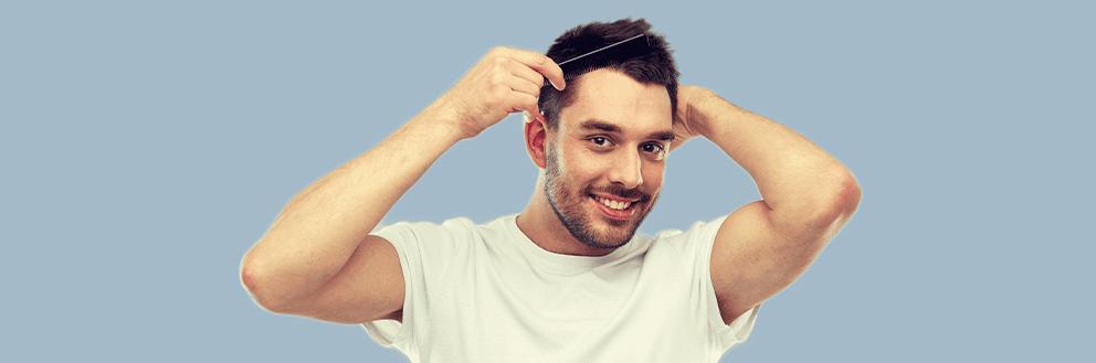 Anti-Haarausfall