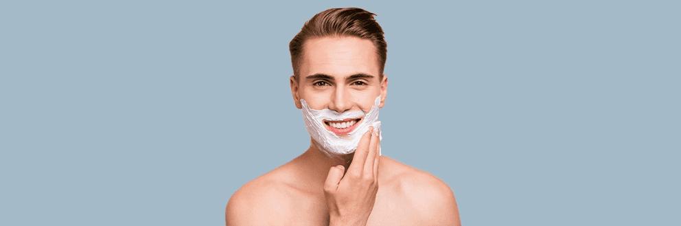 Shaving & beard trimmer