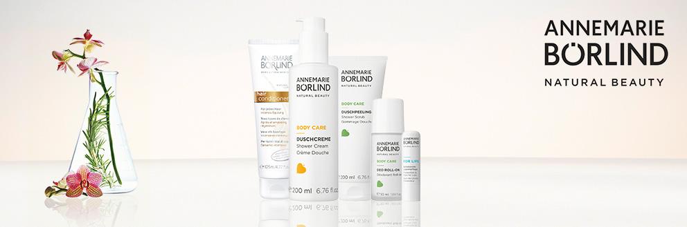 Körper- und Haarpflege