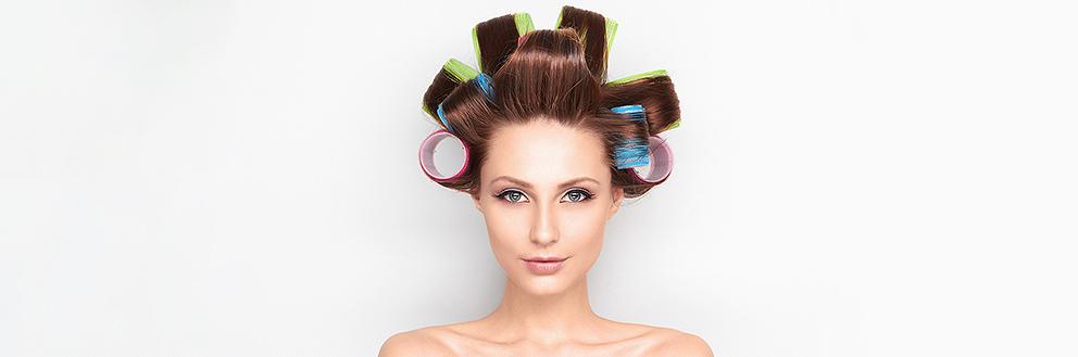 Hair coiler