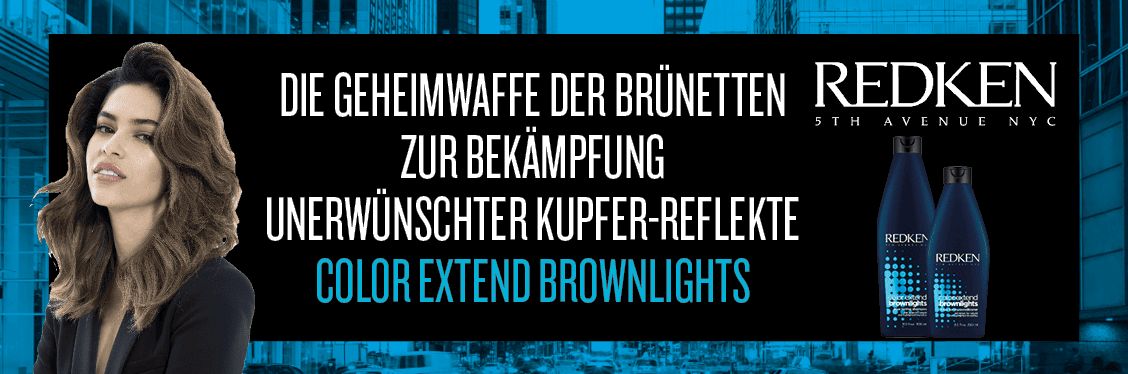 Color Extend Brownlights