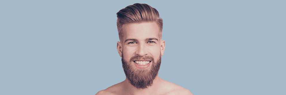 Stylisation de la barbe