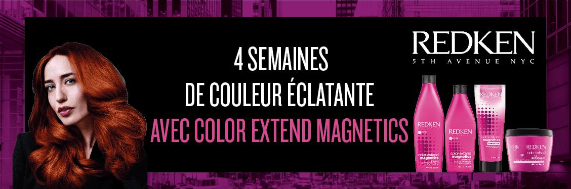 Color Extend Magnetics