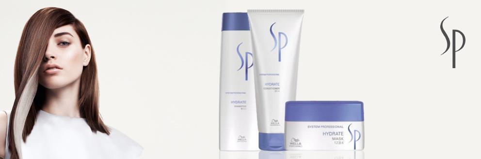 SP Hydrate