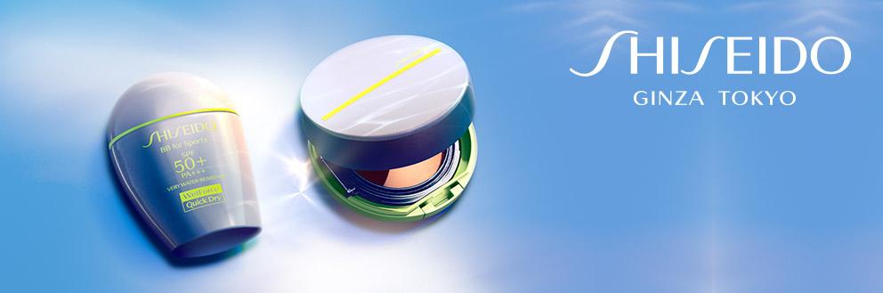 Sonnen-Makeup