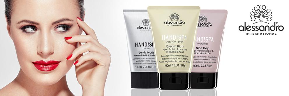 Hand Spa