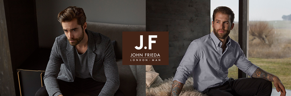 JF Man