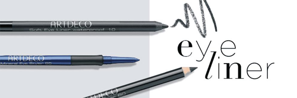 Crayons contour des yeux