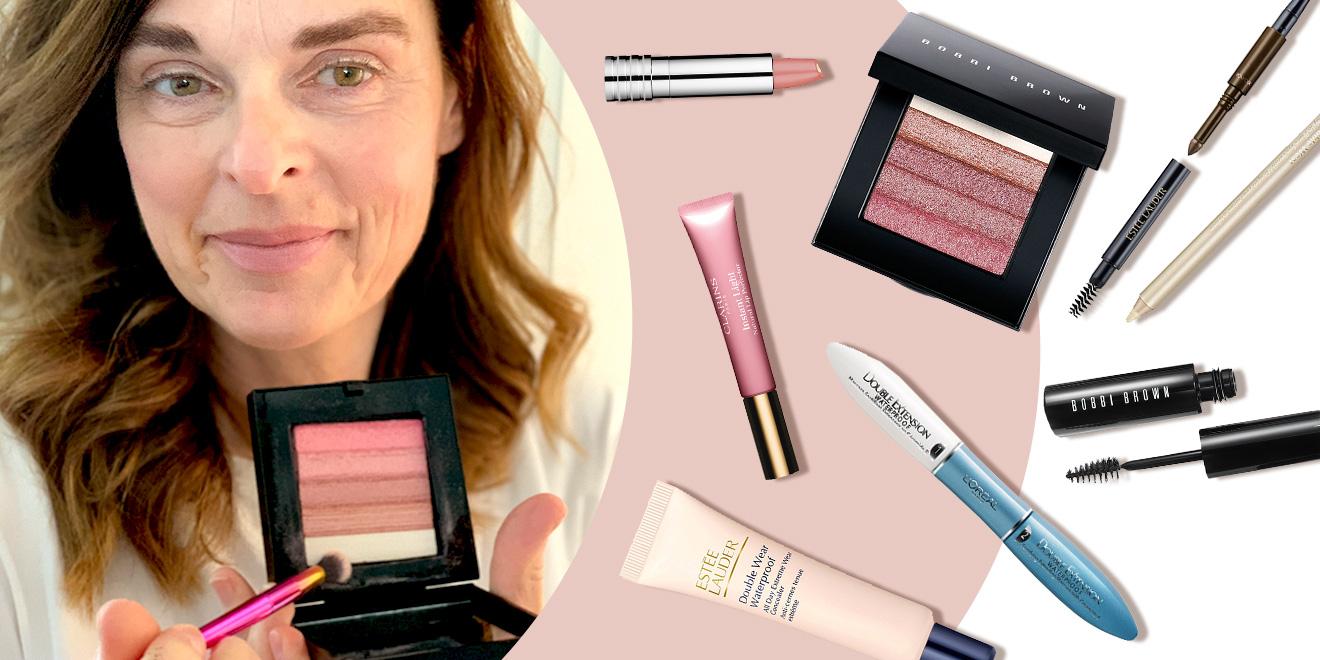 Schminkroutine und Make-Up-Tipps für 50+