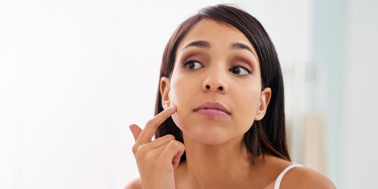 Die richtige Pflege für jeden Hauttypen
