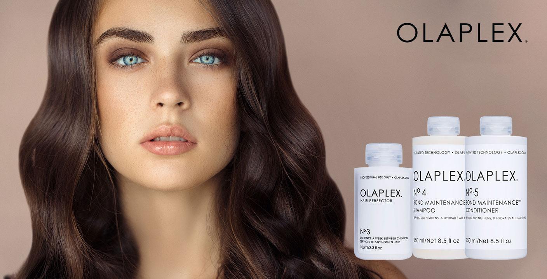 Olaplex - Der Wirkstoff, der alles verändert