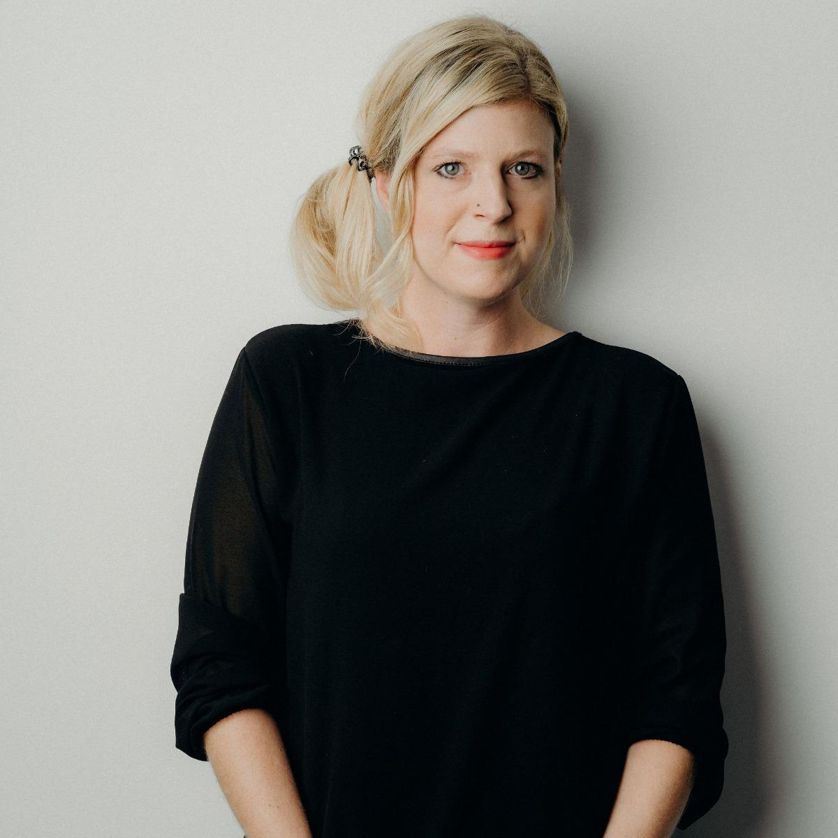 Jeannine Schluchter