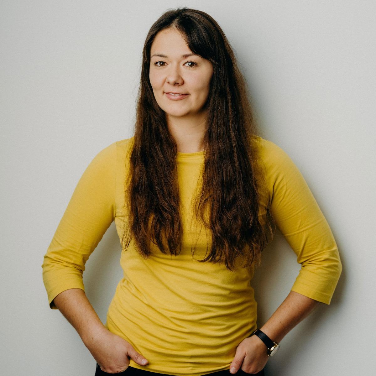Michelle Gurtner