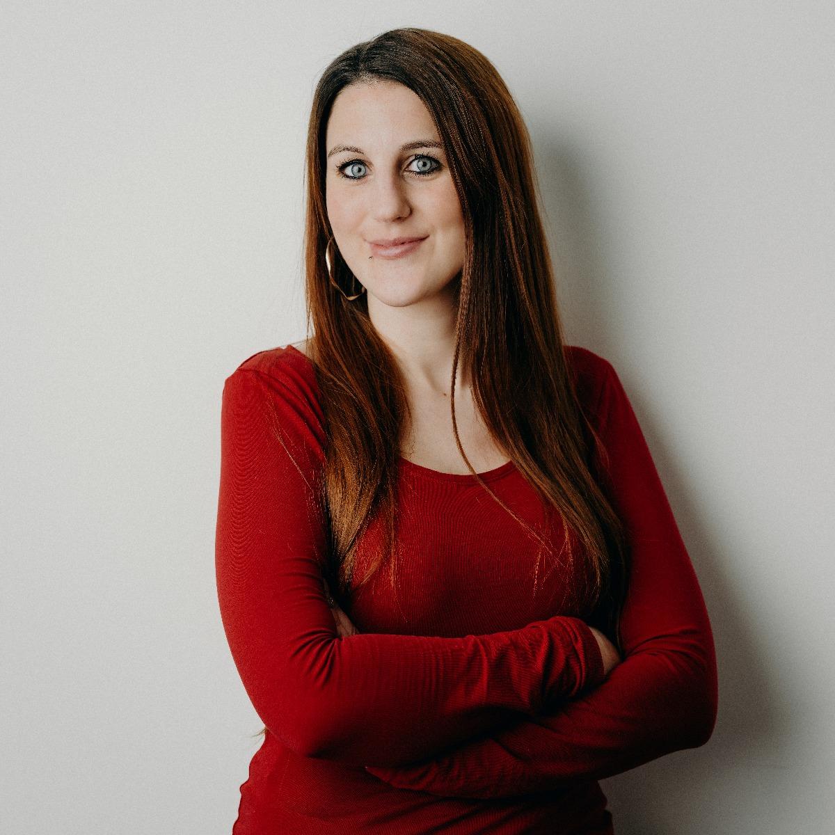 Tamara Raaflaub