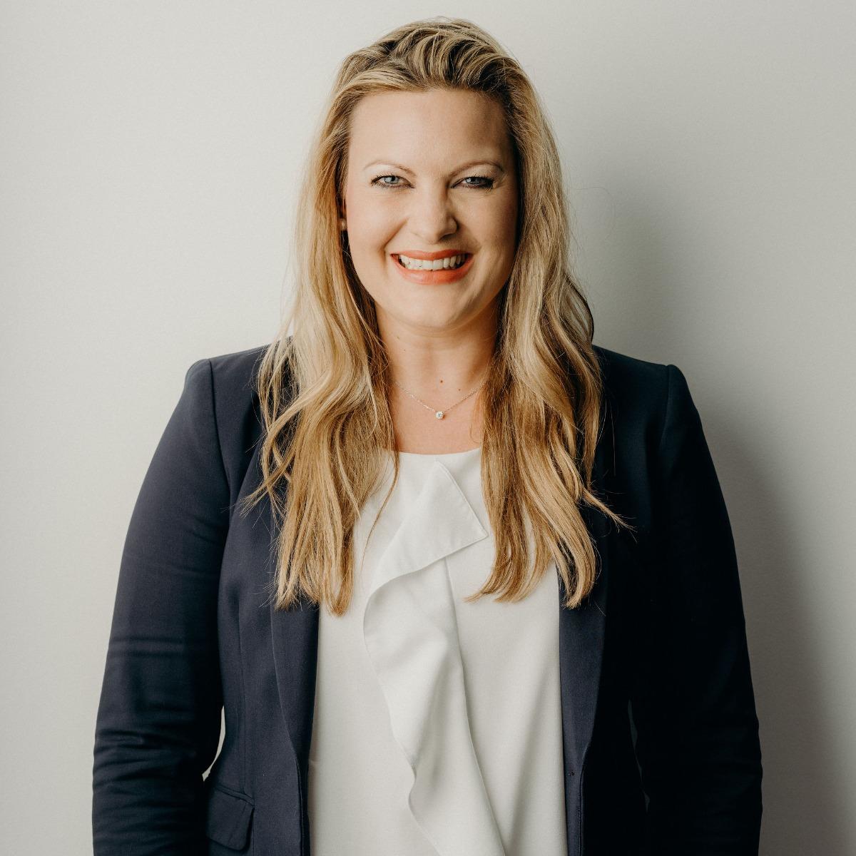 Claudia Berger, Online-Marketing director