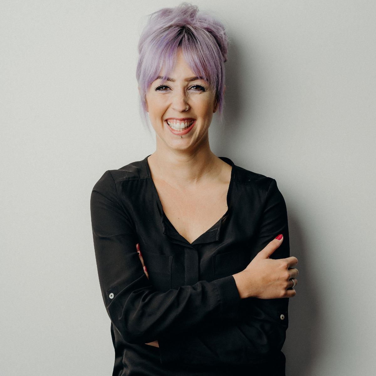 Selina Buttignol, Customer service manager
