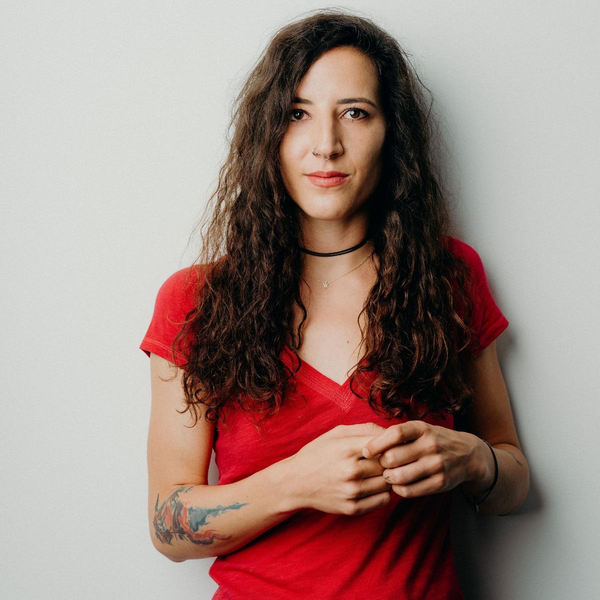 Sarah Zürcher