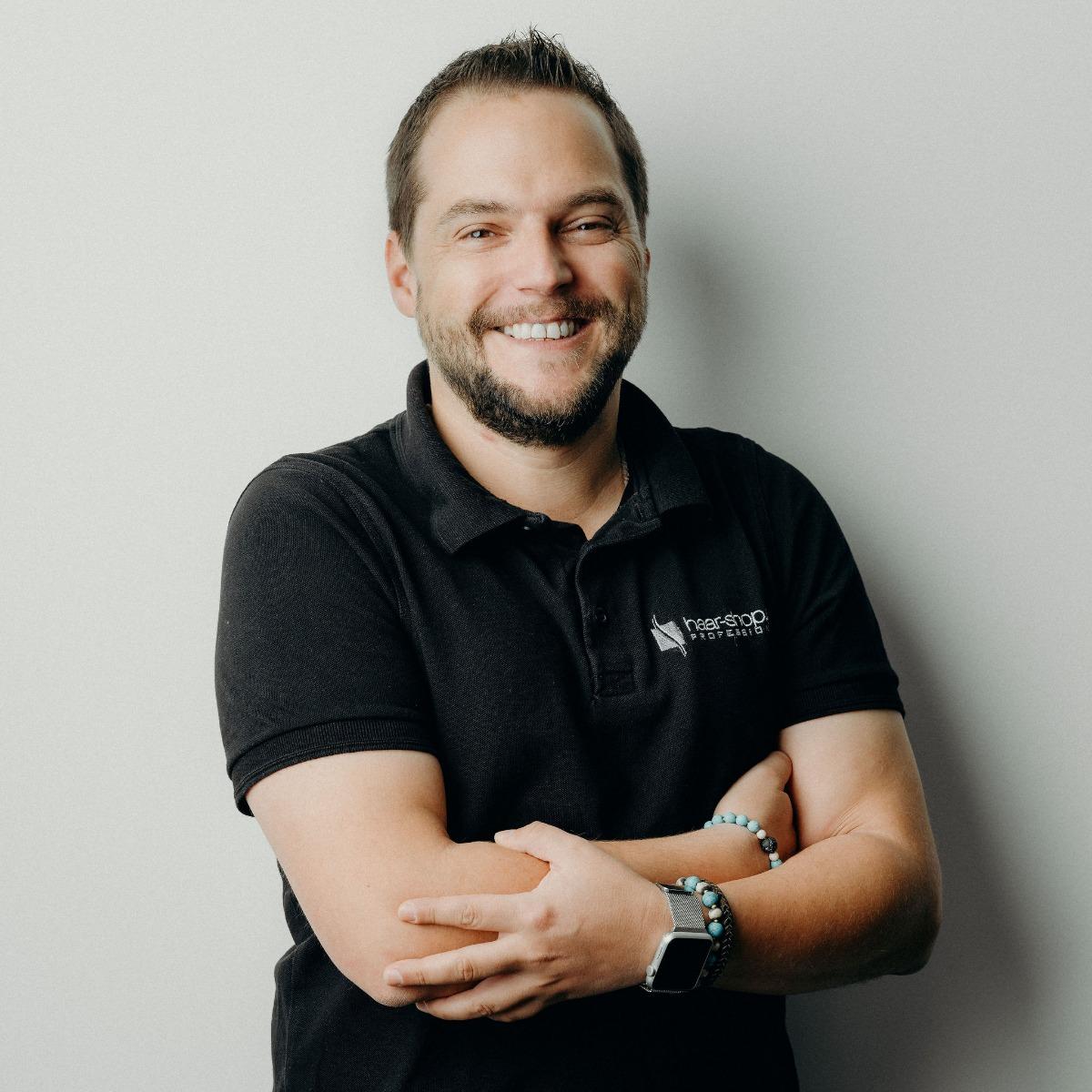 Markus Stoller, IT director