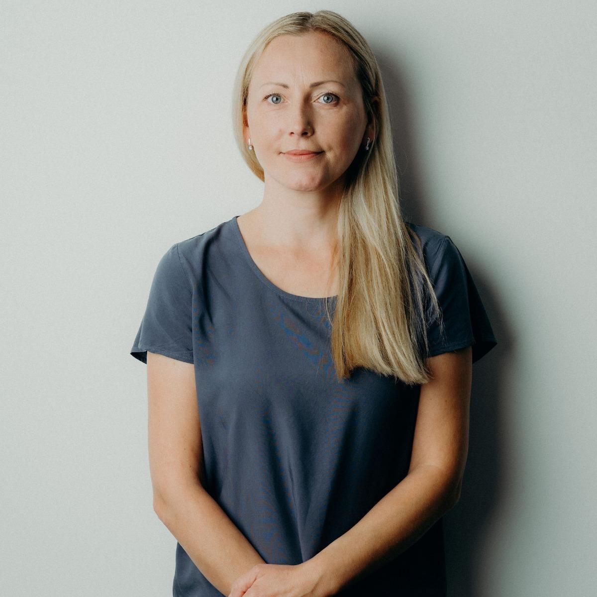 Yulia Müller, Logistik director