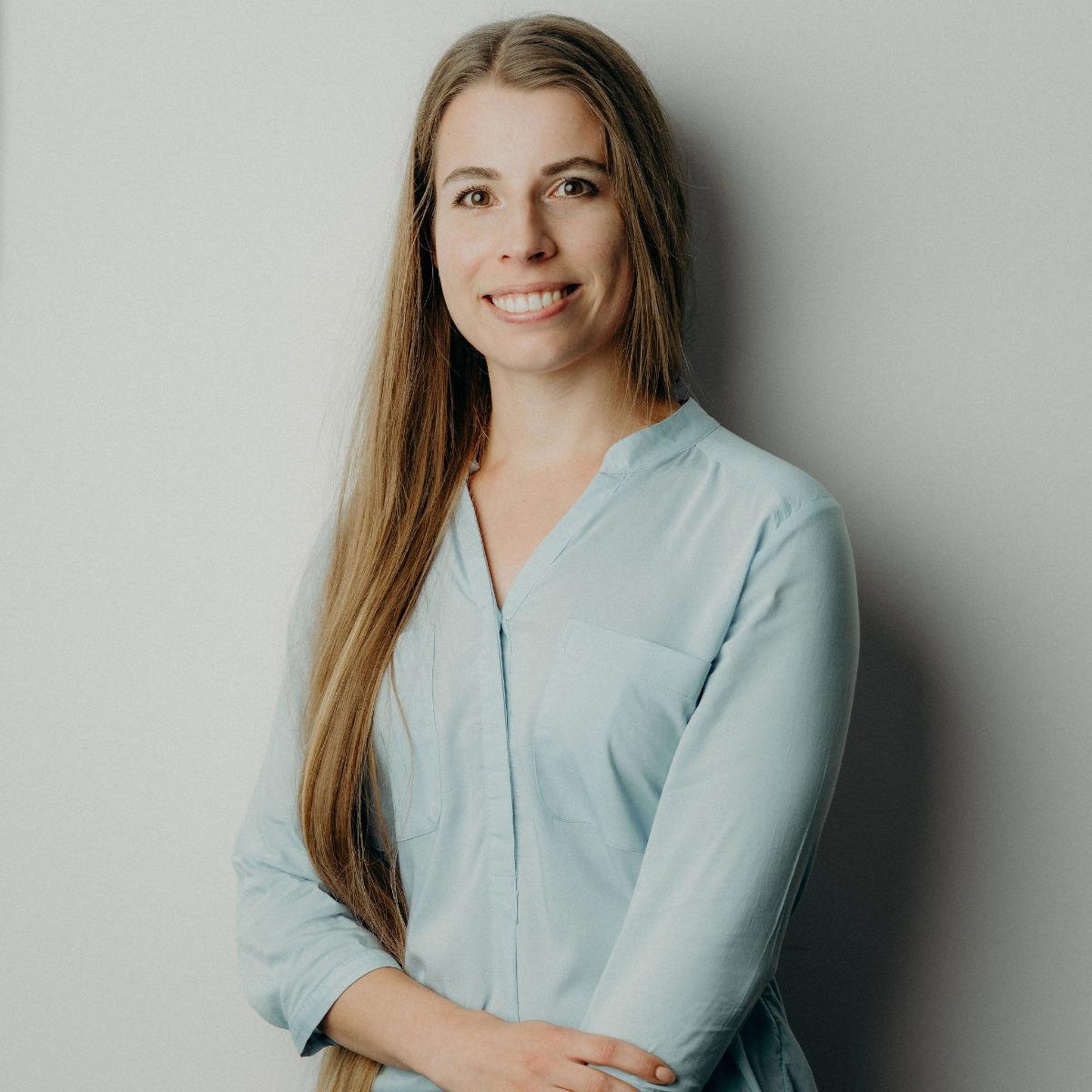 Heidi Bürki