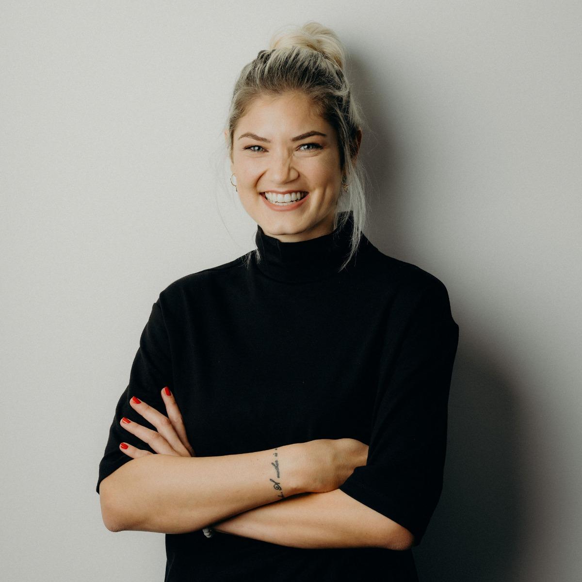 Sophia Mitov