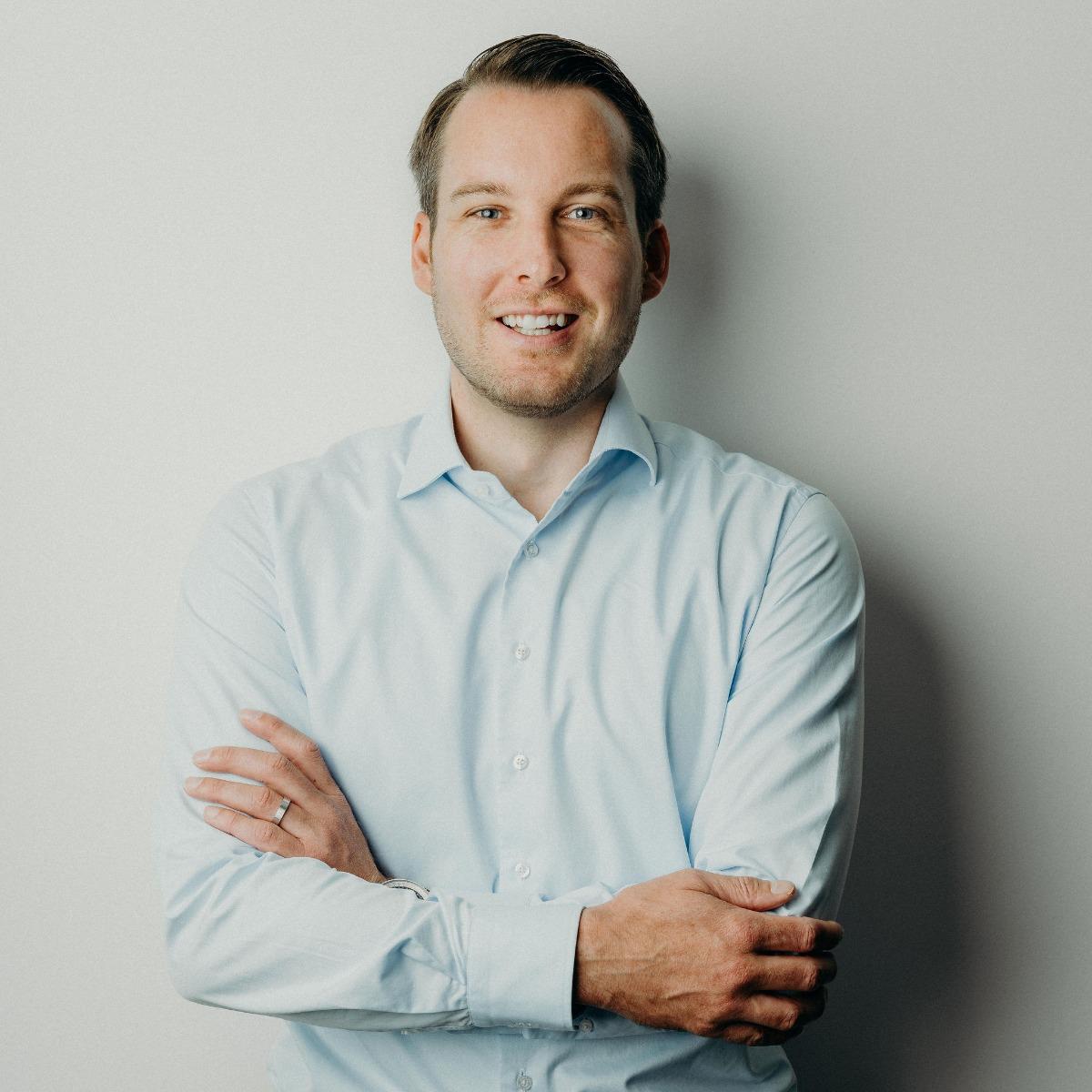 Roger Wäfler, CEO